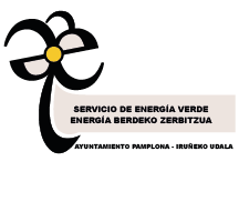 Servicio de Energía Verde del Ayuntamiento de Pamplona